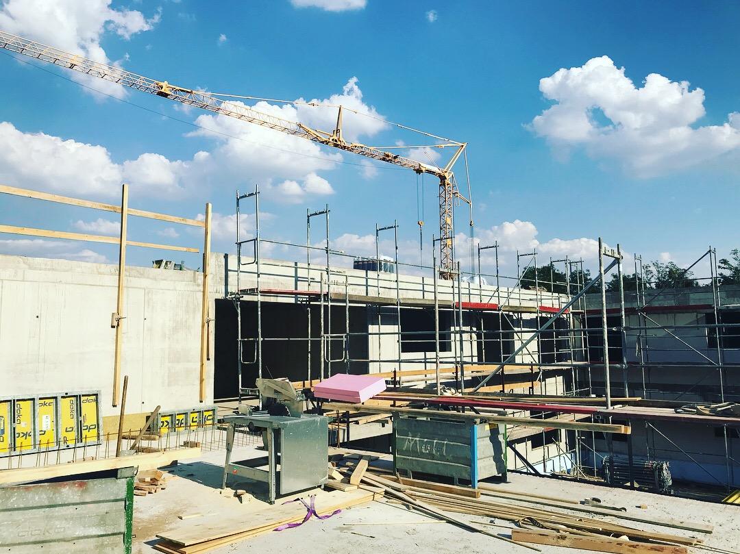 Fortschritt in Biederitz